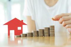 Thu nhập 15 triệu có nên vay tiền ngân hàng mua nhà?