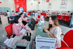 Bí quyết tăng trưởng lợi nhuận liên tiếp của Techcombank