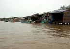 Vietnam's Mekong Delta declares urgent erosion situation