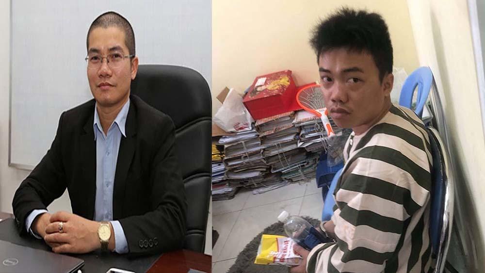 Công an TP.HCM công bố sự thật về 'tập đoàn' địa ốc Alibaba