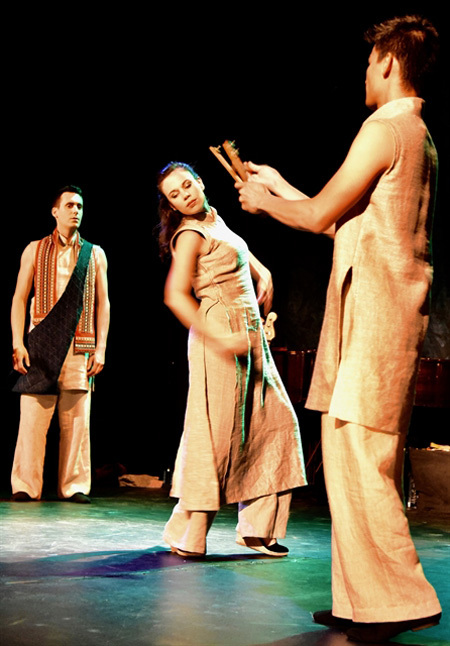 French artists to perform 'Tale of Kieu'