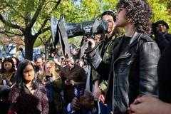 Hàng chục nhân viên Google tố bị chà đạp, quấy rối tình dục