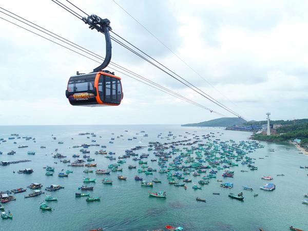 Bí quyết đưa Phú Quốc thành 'Jeju của Việt Nam'