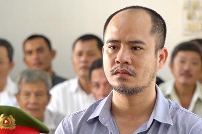 Gã đàn ông chích điện giết nữ chủ tiệm vàng để cướp lĩnh án 30 năm tù