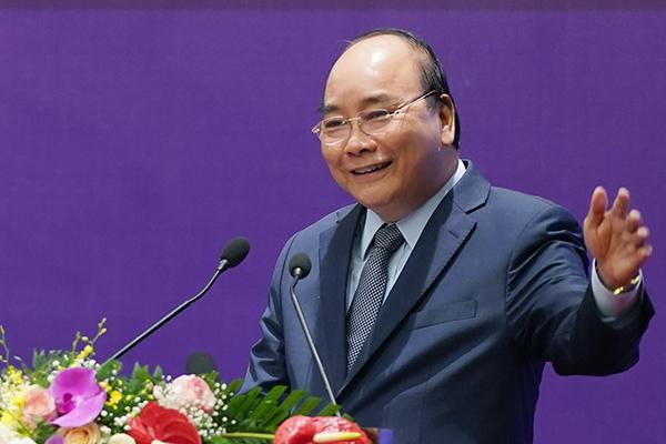 Thủ tướng: Tạo mọi điều kiện về đầu ra cho sản phẩm cơ khí Việt Nam