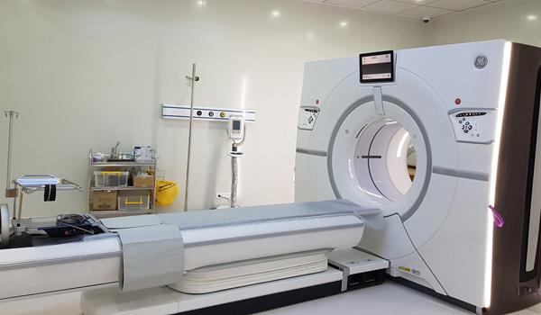 GE Healthcare trình làng loạt giải pháp ứng dụng AI trong y học