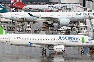 On-ground airport services: new battlefield