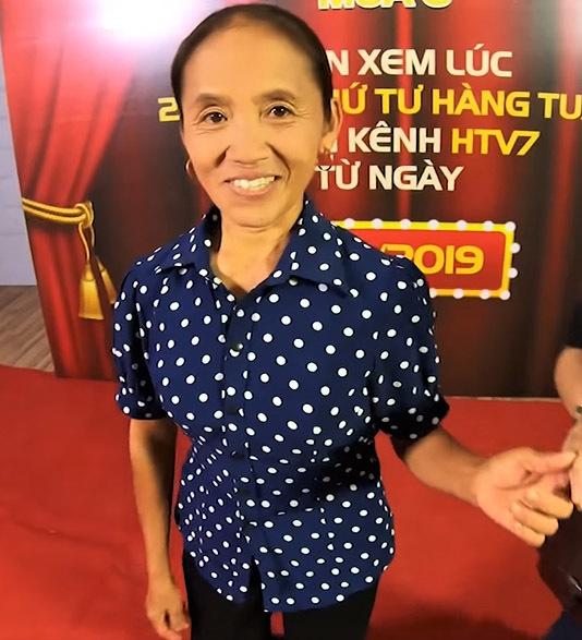 Trấn Thành,Bà Tân Vlog