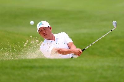 1200 golfer tranh tài ở giải golf có cơ cấu thưởng 100 tỷ đồng
