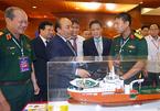 Bộ Quốc phòng đề nghị có cơ chế hút người tài sản xuất, sửa chữa vũ khí