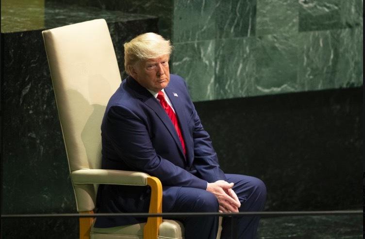 Hạ viện Mỹ mở cuộc điều tra luận tội ông Trump