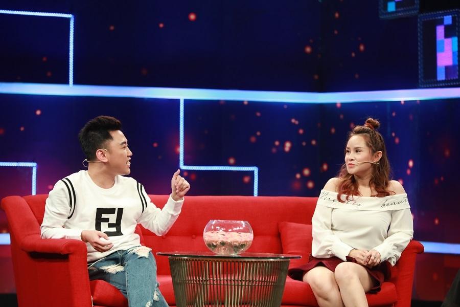 Don Nguyễn nổi giận khi bị bạn thân làm phản, cướp người yêu