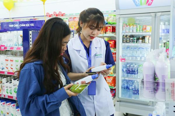 Buôn thuốc chữa bệnh lãi cực lớn