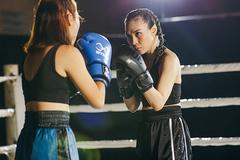 Mỹ Tâm gây sốt với hình tượng võ sĩ boxing trong MV mới