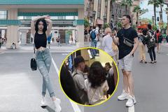 Nghi vấn Will và hotgirl Linh Ka đang hẹn hò