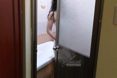 Vợ sốc khi gặp chồng đưa nữ đồng nghiệp trẻ vào khách sạn để 'đánh gió'
