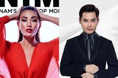Võ Hoàng Yến, Nam Trung làm giám khảo Vietnam's Next Top Model 2019