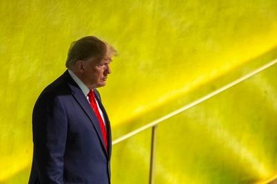 Trình tự luận tội Tổng thống Mỹ như thế nào?