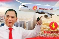 Đánh cược cuộc chơi lớn, đại gia Việt chi tỷ USD đấu nhau