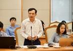 Hiệu trưởng sẽ cấp giấy chứng nhận hoàn thành THPT
