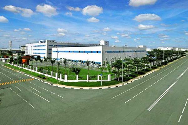 Bắc Ninh tạo sức bật từ phát triển công nghiệp