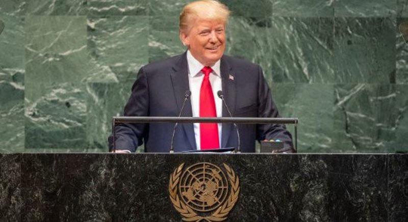 Lời khuyên bất ngờ của ông Trump dành cho Kim Jong Un