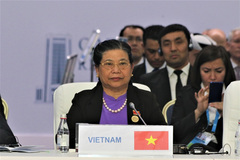 Vietnam proposes enhancing dialogue at MSEAP 4