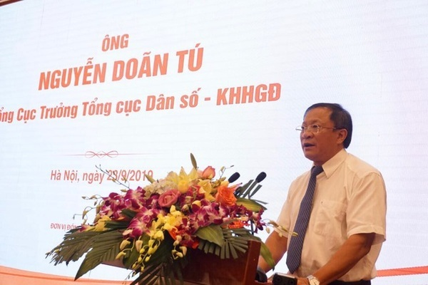 Vietnam reports more than 300,000 abortions per year