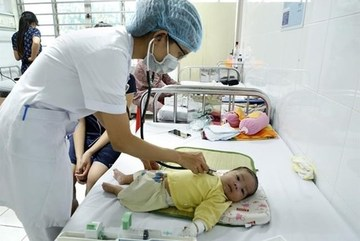 Controlling of infectious diseases to be tightened in Vietnam