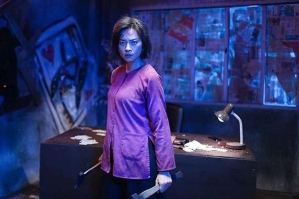 'Hai Phuong' to represent Vietnam at Oscars 2020