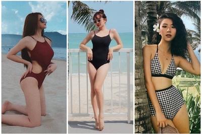 Ca sĩ điển trai dính nghi vấn hẹn hò loạt hot girl Việt gợi cảm
