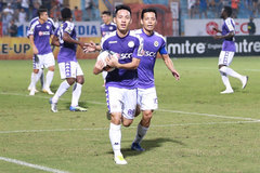 Ha Noi aim for historic AFC Cup first