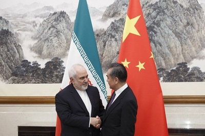 Lý do Trung Quốc 'yếu thế' ở Trung Đông