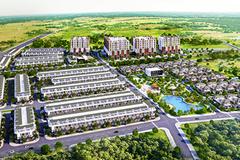 Phố Nối, Hưng Yên - điểm đến mới của thị trường BĐS phía Bắc