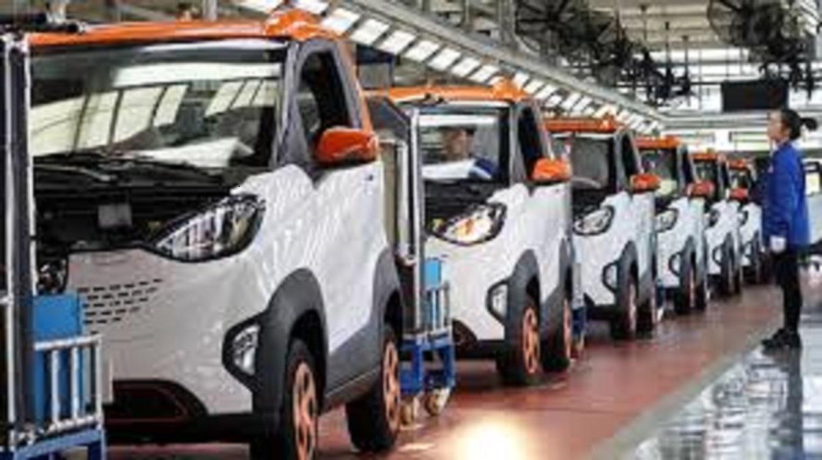 """""""Tesla của Trung Quốc"""" cắt giảm 20% nhân sự do thua lỗ hàng tỷ USD"""