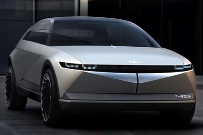 Hyundai chơi lớn khi lập liên doanh 4 tỷ USD để phát triển xe tự lái