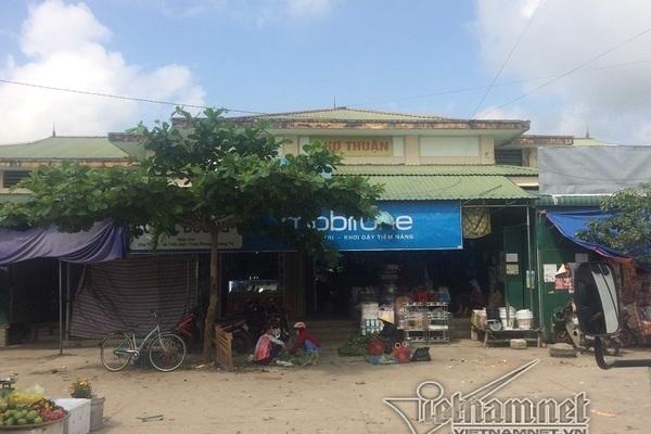 Khởi tố vụ lạm quyền liên quan sếp phòng NN&PTNT ở Quảng Trị