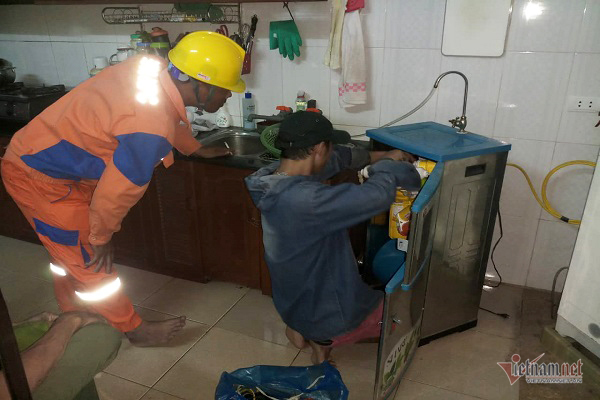 Điện lực Hà Tĩnh xin lỗi dân sau sự cố gây cháy hàng trăm thiết bị