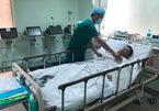 Bị đau ngực nhiều tháng, người đàn ông không ngờ mắc bệnh cực hiếm gặp