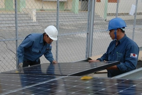 Rooftop solar's growing popularity in HCM City
