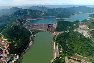 Reservoirs in northern Vietnam warned of serious water shortage