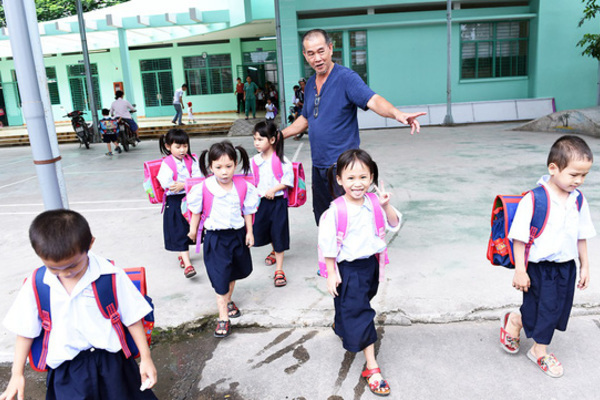HCM City couple donate $4.34-million assets for orphans