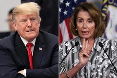 """Phe Dân chủ tung """"đòn hiểm"""" chống ông Trump, nước Mỹ nín thở chờ địa chấn"""