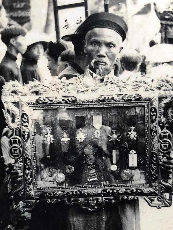 Hà Nội xưa,Kiến trúc sư,Nhà cổ,Lăng mộ cổ