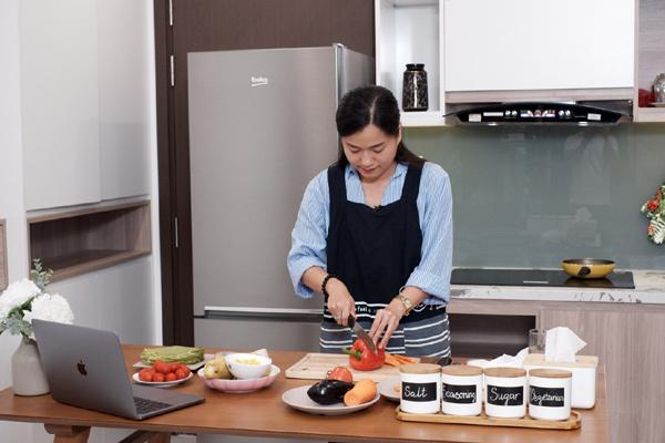 tủ lạnh,công thức nấu ăn