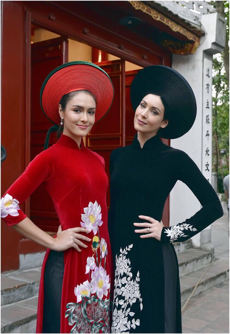 Lần đầu tiên tổ chức thi Hoa hậu Kinh đô ASEAN