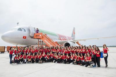 Matxi Corp độc quyền chuyến bay riêng sang Malaysia làm sinh nhật