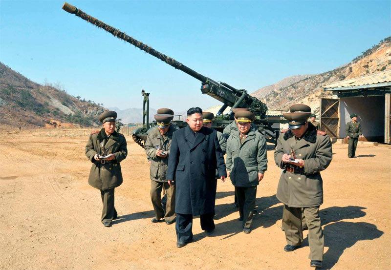 Sức mạnh đáng gờm của 20 vạn đặc nhiệm Triều Tiên