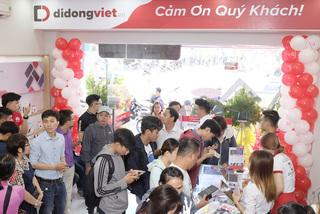 iPhone trade-in service booms in Vietnam