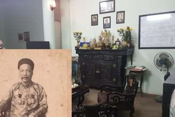 Kiến trúc sư giàu có, sở hữu hơn 20 căn nhà ở phố cổ Hà Nội